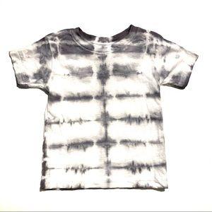 Custom Tie-Dye toddler T-shirt